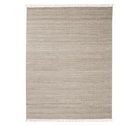Camden Natural Fiber Rug - Neutral Multi