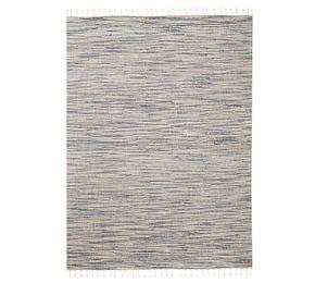 Hartwell Natural Fiber Rug - Blue Multi