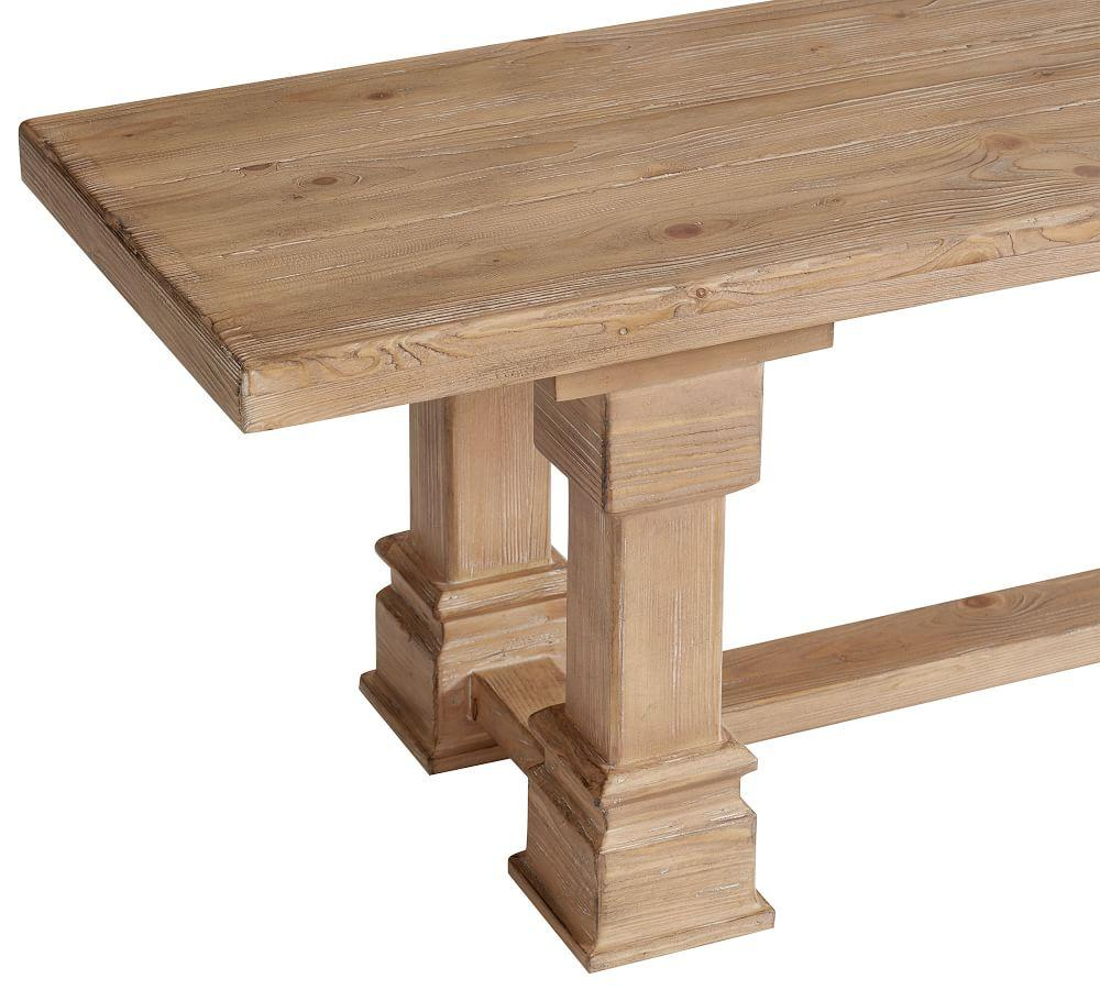 Lucca Dining Bench
