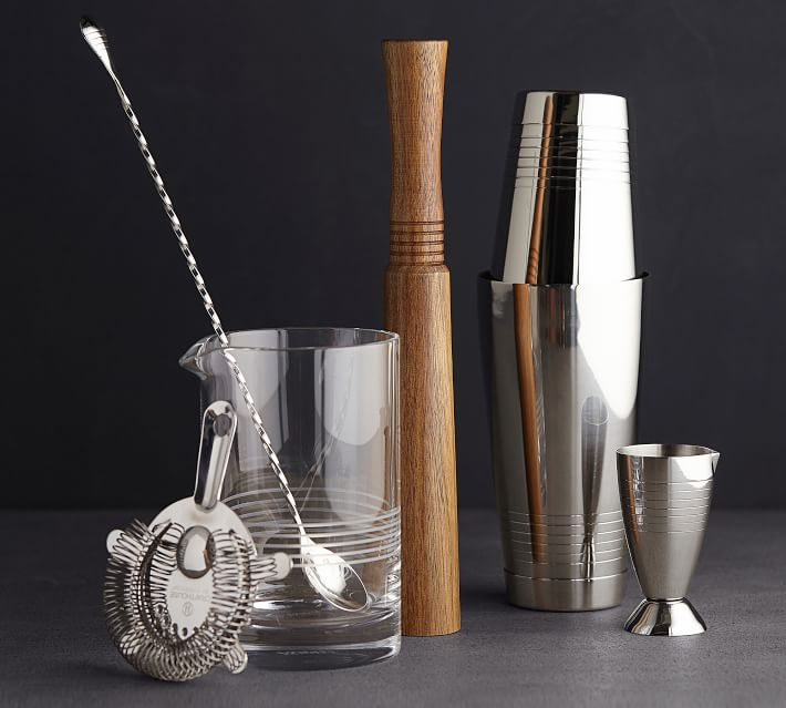 Crafthouse Bar Collection