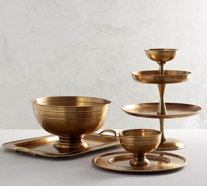 Antique Gold Collection