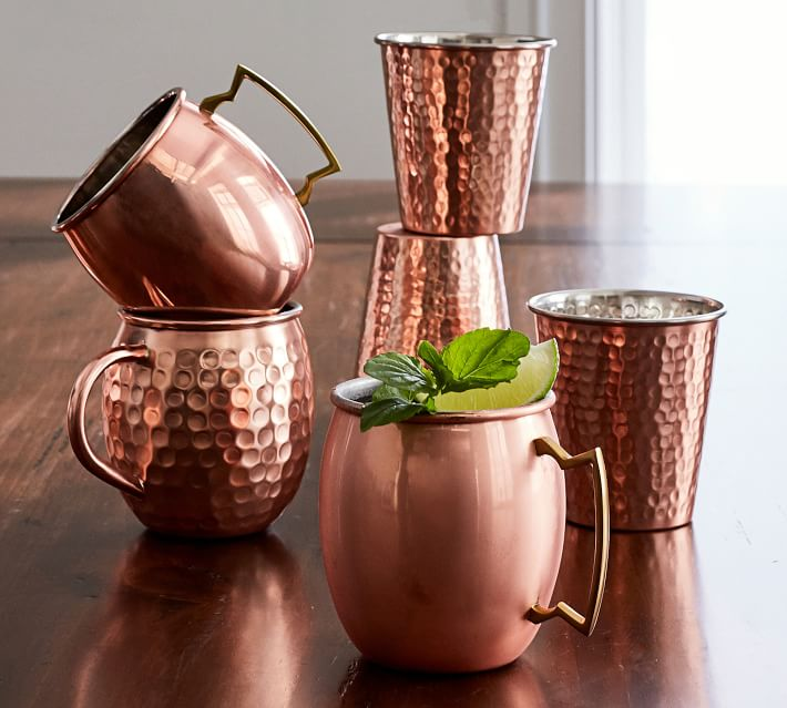 Moscow Mule Collection