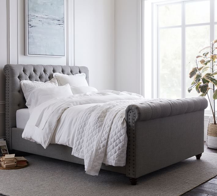 Chesterfield Upholstered Collection