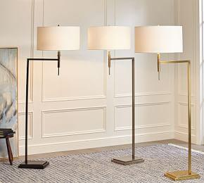 Atticus Sectional Floor Lamp