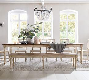 Ingred Extending Dining Table