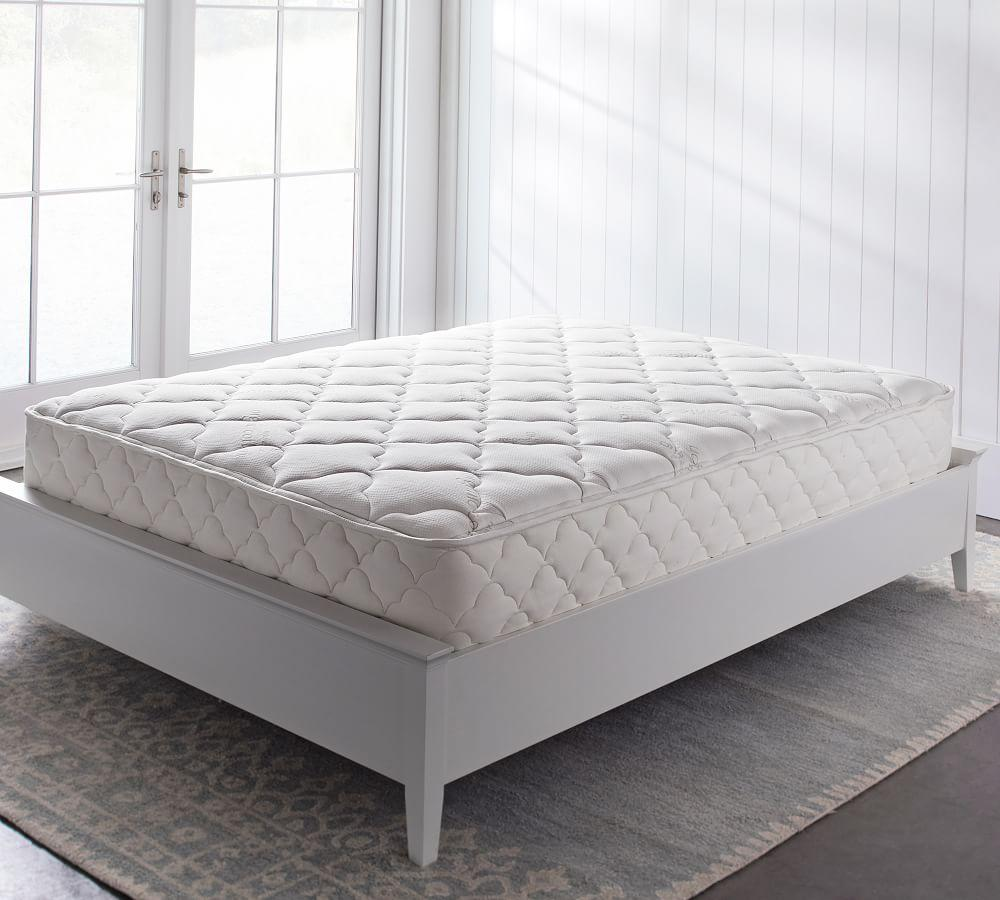 Naturepedic® Organic Everyday Spring Mattress