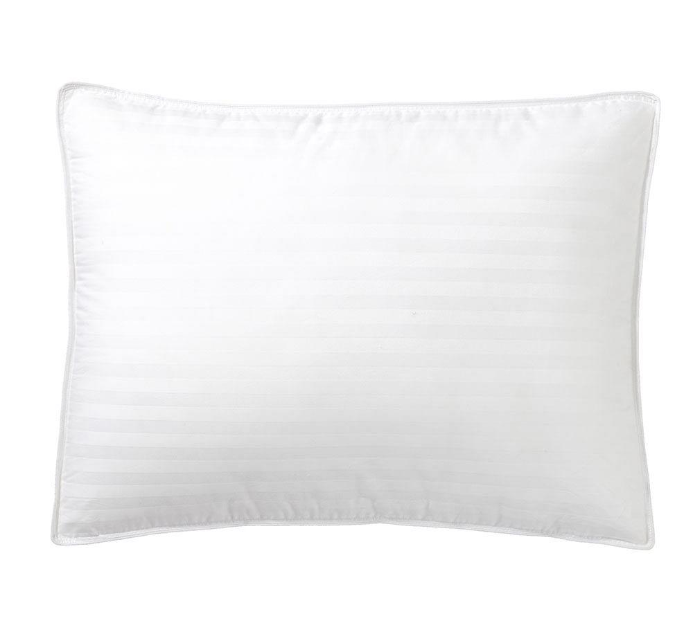 Micromax™ Down-Alternative Gussett Pillow