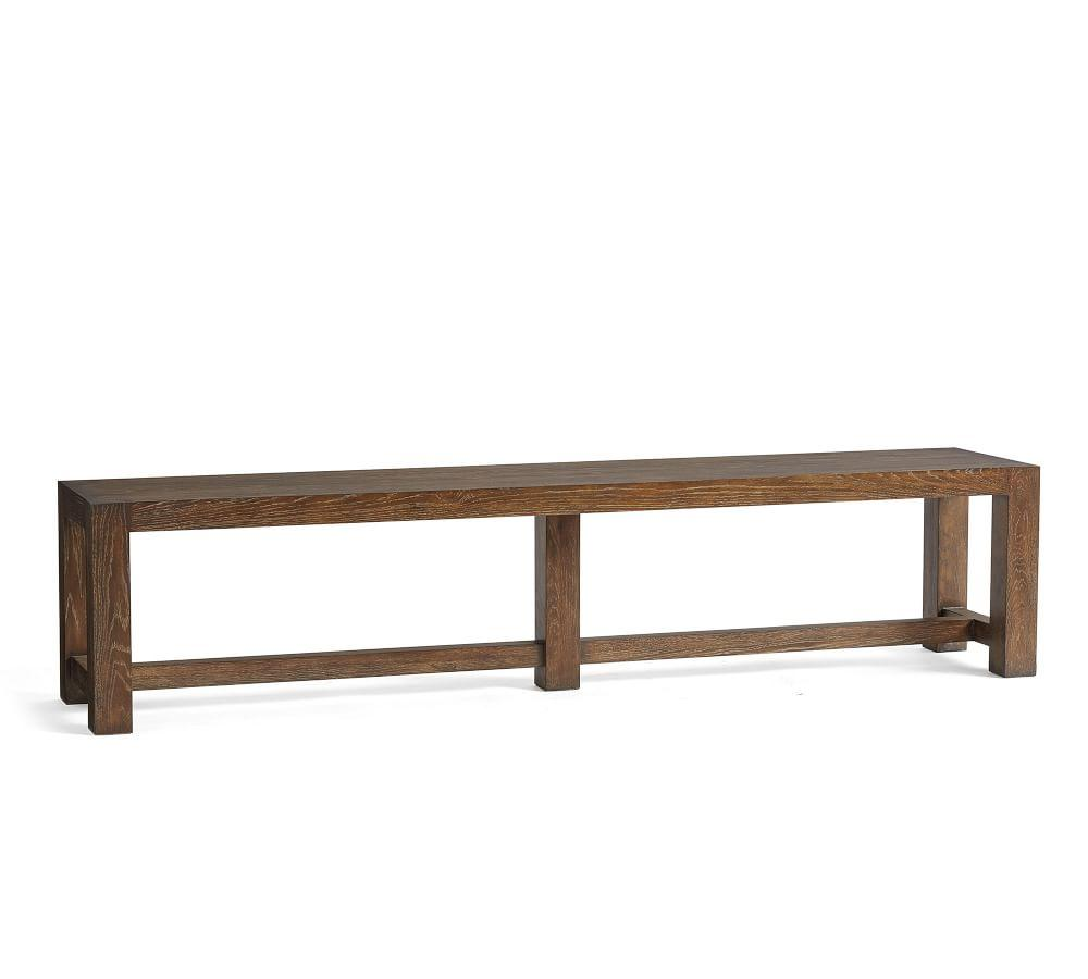 Shaw Dining Bench