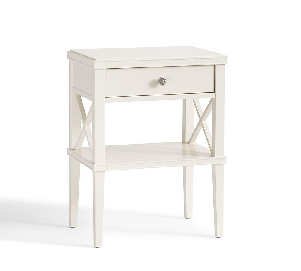 Clara Lattice Nightstand