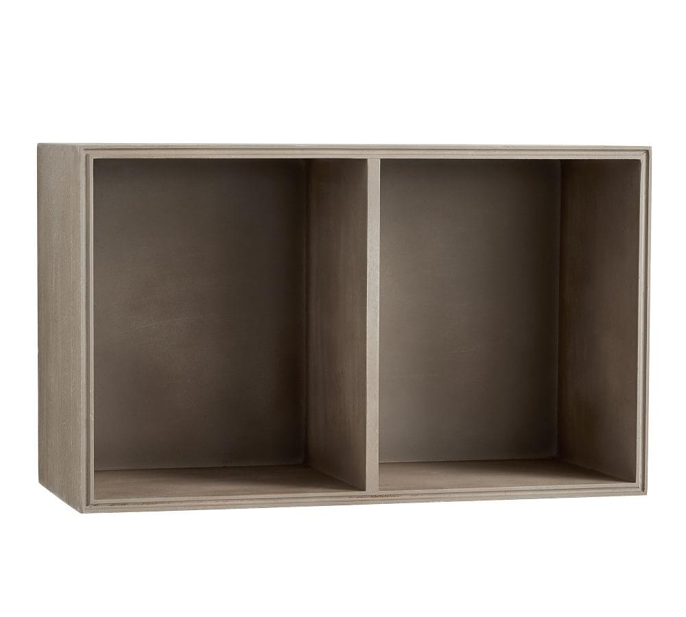 Mission Modular System Collection, Wall Cabinet