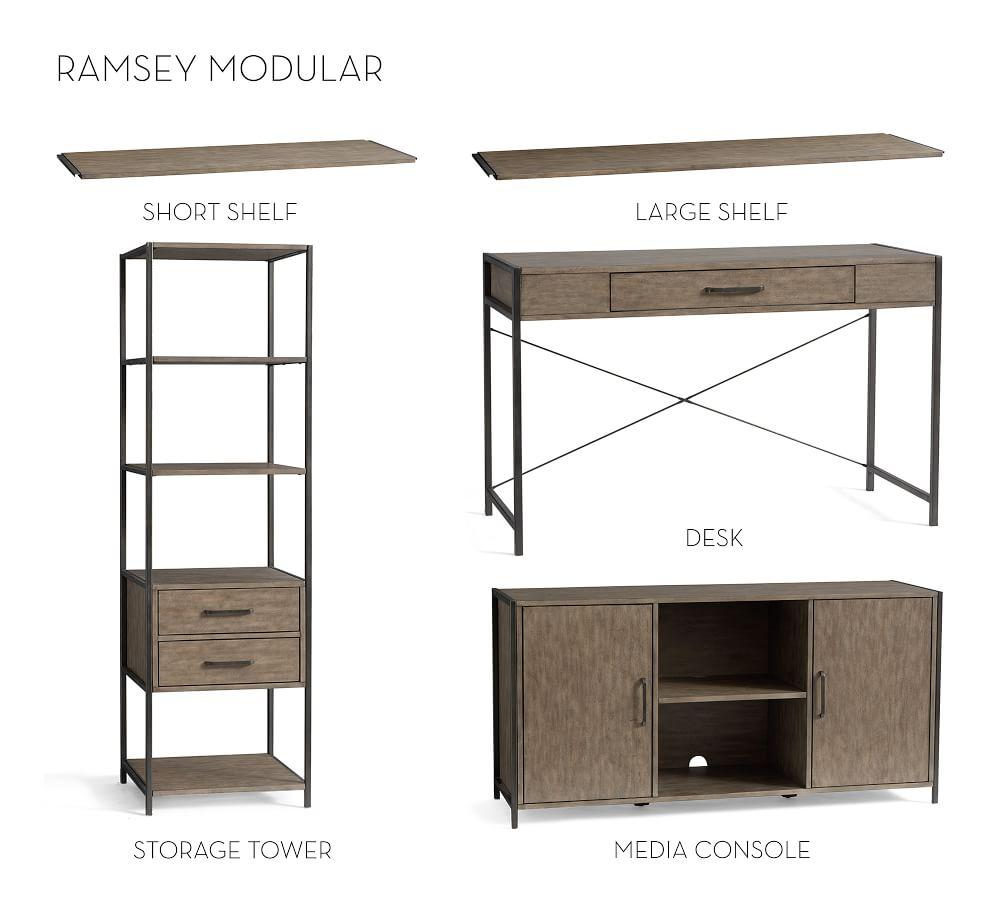Build Your Own Modular - Ramsey Collection