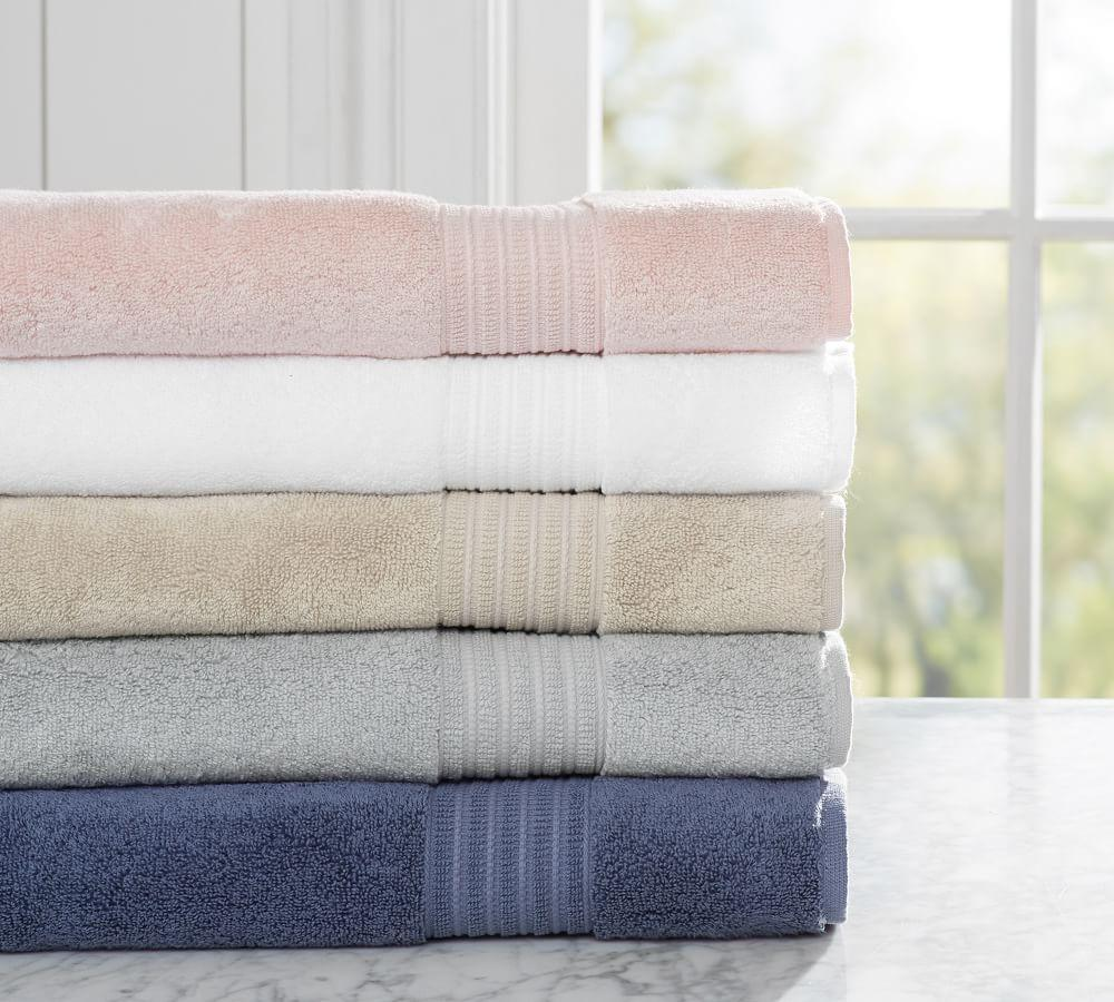Cotton Tencel™ Towels