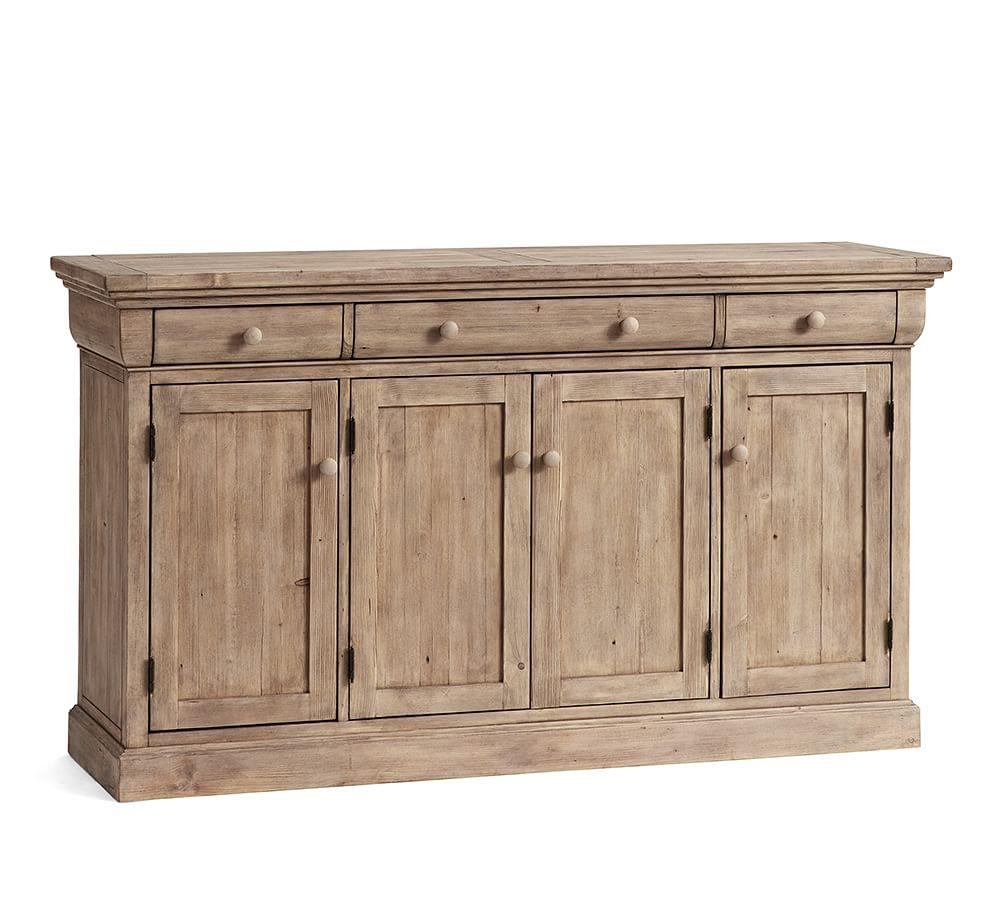 Parkmore Reclaimed Wood Buffet