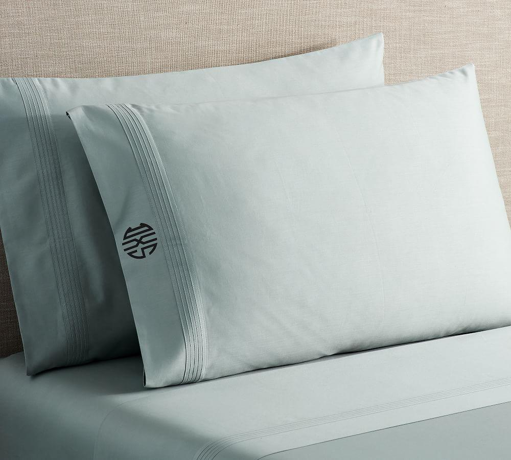 500-Thread-Count Sateen Sheet Set