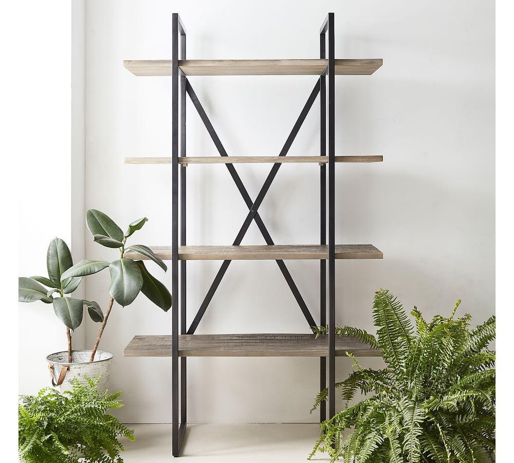 Houston Bookcase