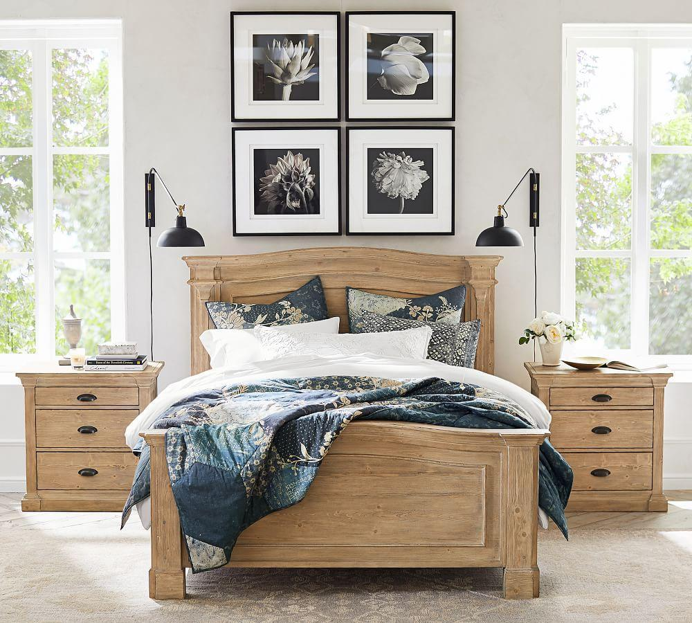 Lucca Bed