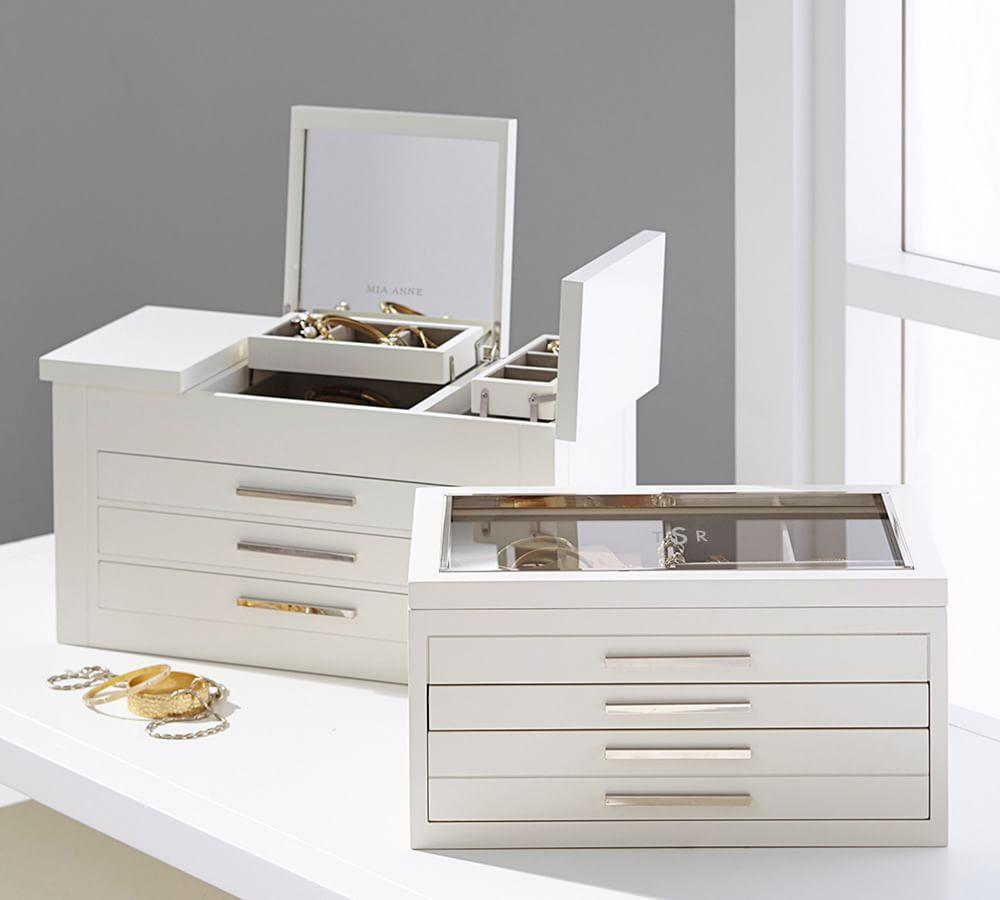 Stella Jewelry Boxes