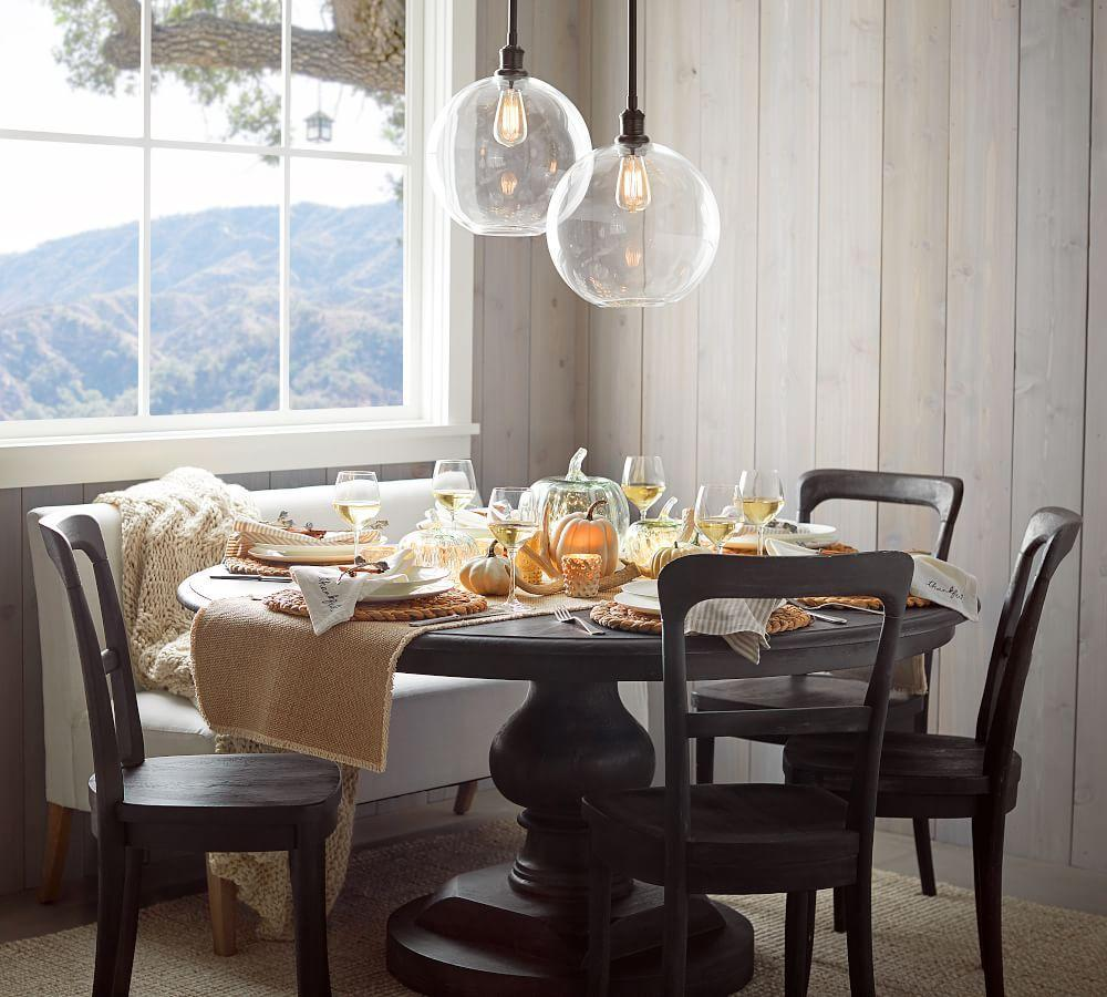 Cline Bistro Dining Chair Pottery Barn Ca