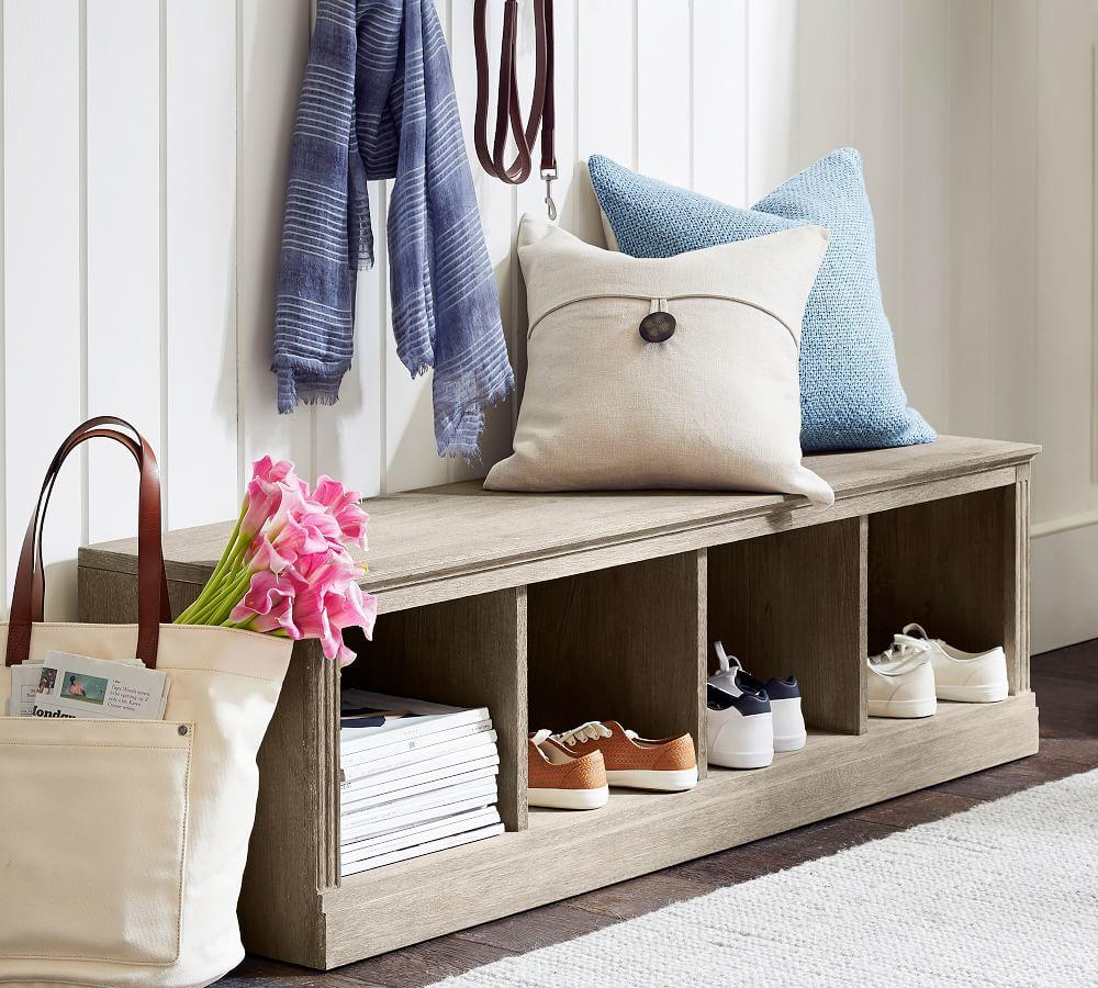 Livingston Entryway Bench