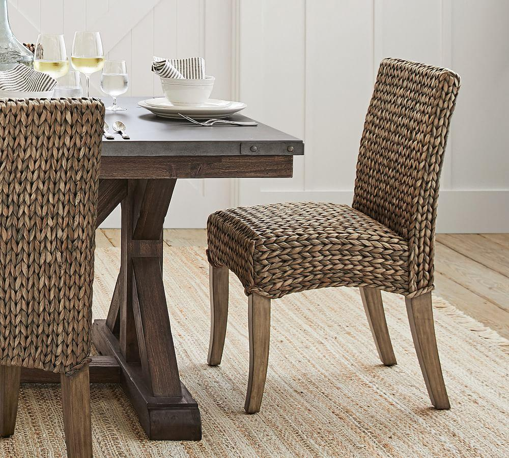 Seagrass Dining Chair