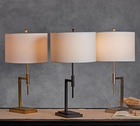 Atticus Table Lamp