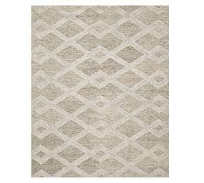 Chase Tufted Rug - Natural
