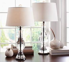Marston Crystal Table Lamp
