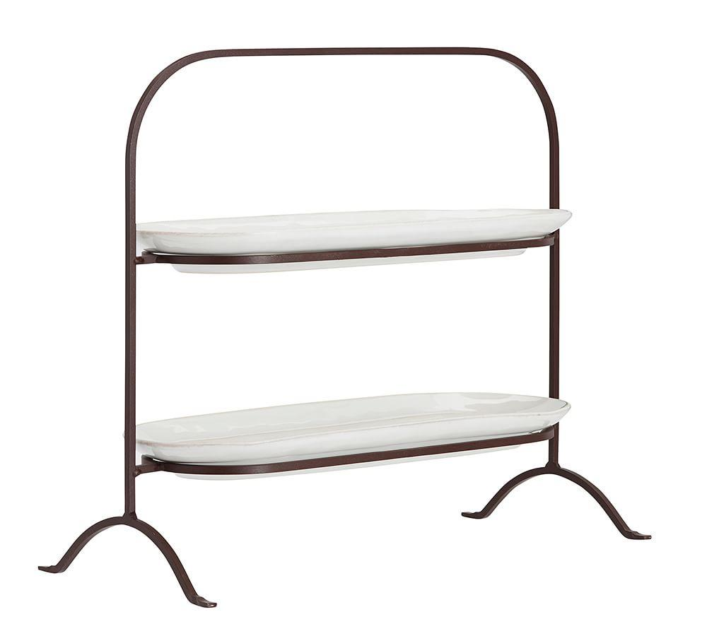 Cambria Tiered Stand