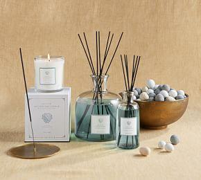 Apothecary Scent Collection - Linen Cashmere