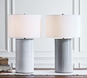 Harding Ceramic Table Lamp