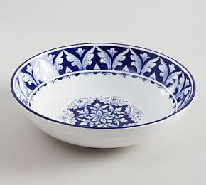 Nova Deruta Serving Bowl