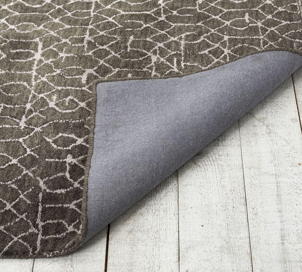 Taylor Tufted Rug - Charcoal