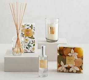 Tuscan Lily Scent Collection