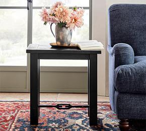 Benchwright Small Space End Table