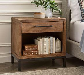 Malcolm Nightstand