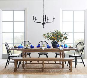 Normandy Extending Dining Table