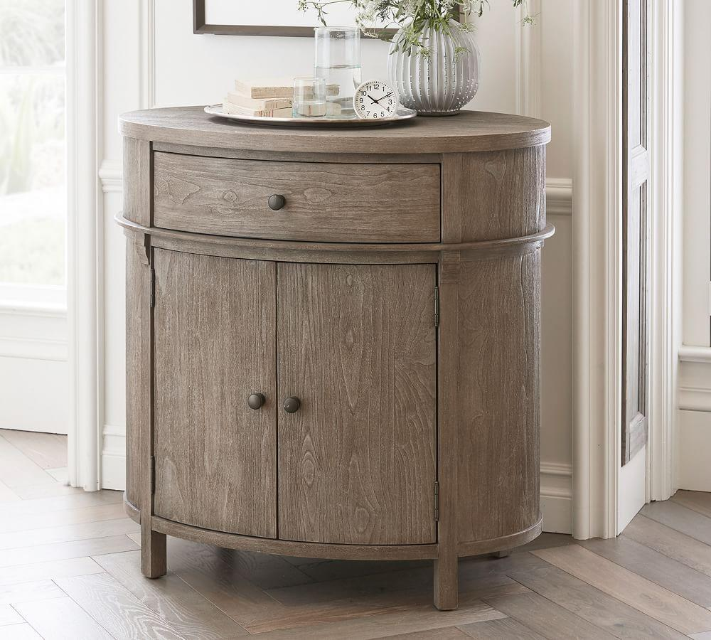 Toulouse Oval Dresser