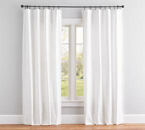 Broadway Curtain - Set of 2