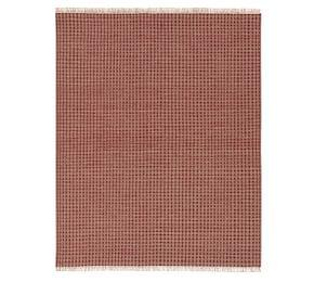 Oden Recycled Material Indoor/Outdoor Rug - Warm
