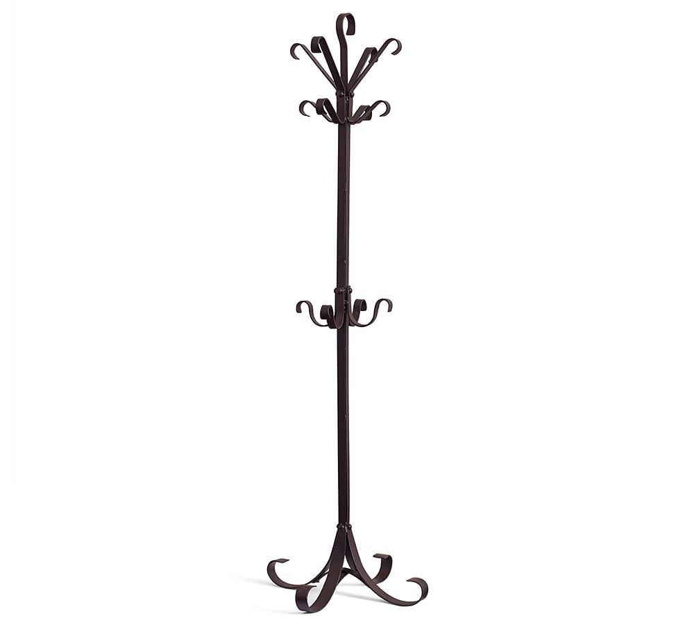 Blacksmith Coat Rack