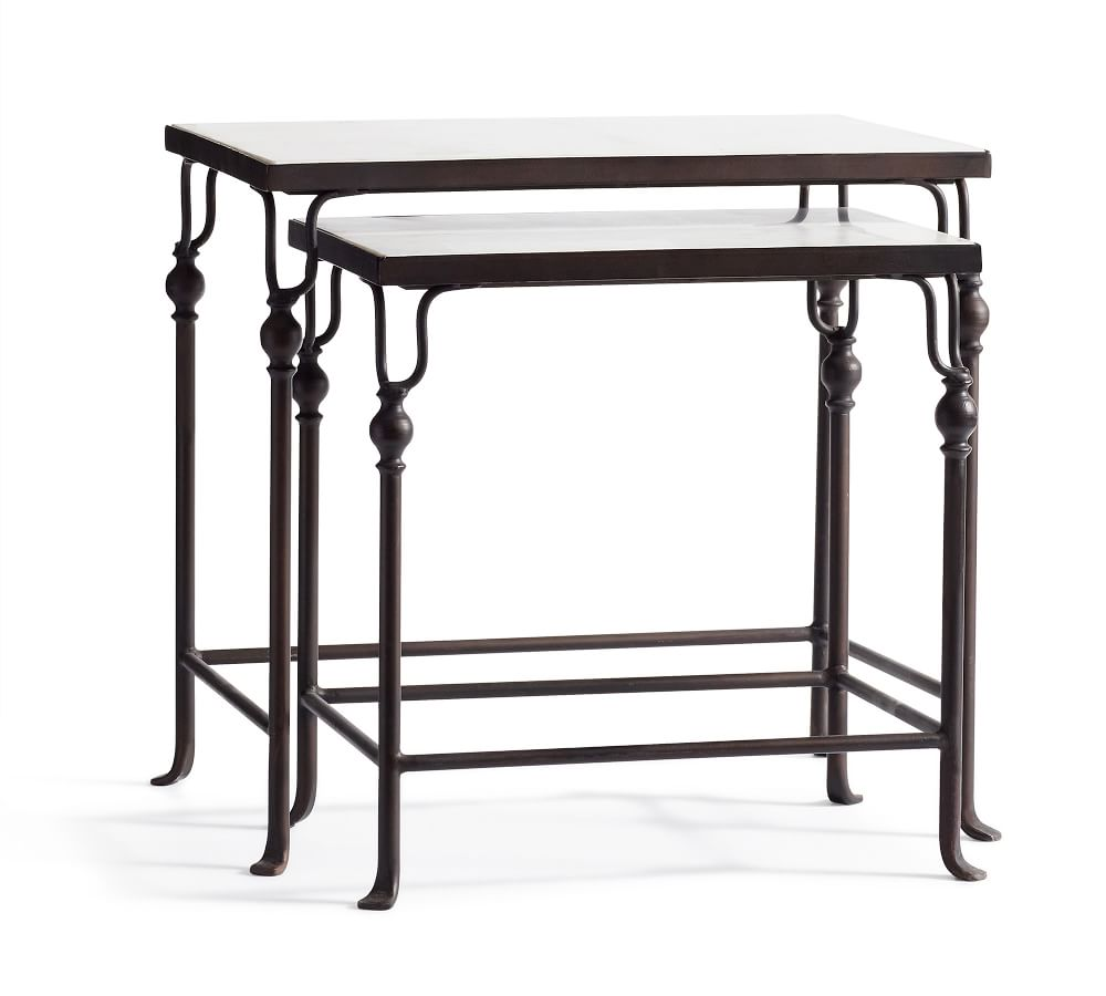 Monty Nesting End Tables