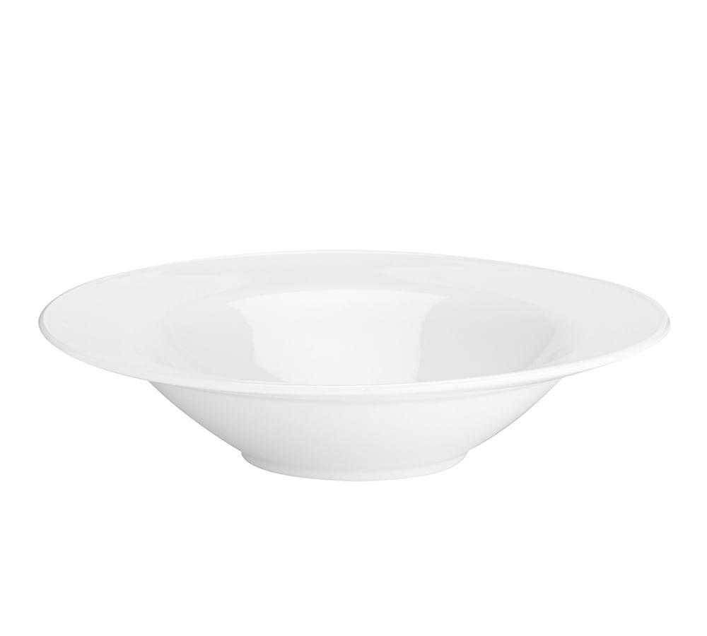 Great White Traditional Soup Bowl