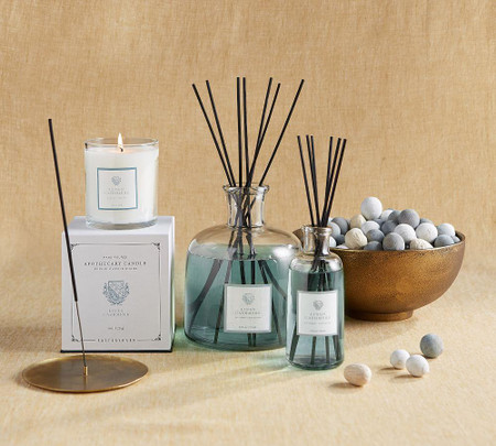 Home Fragrance & Diffusers