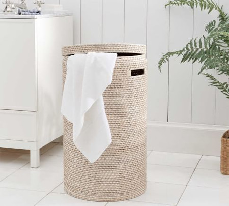 Hampers & Wastebaskets