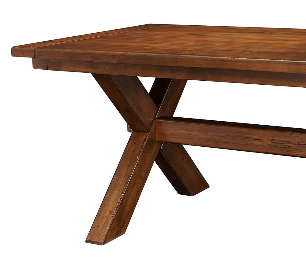 Toscana Extending Dining Table