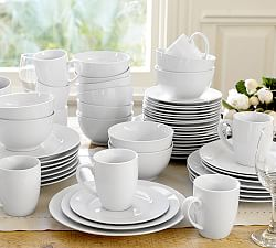 Caterer's 12-Piece Dinnerware Set