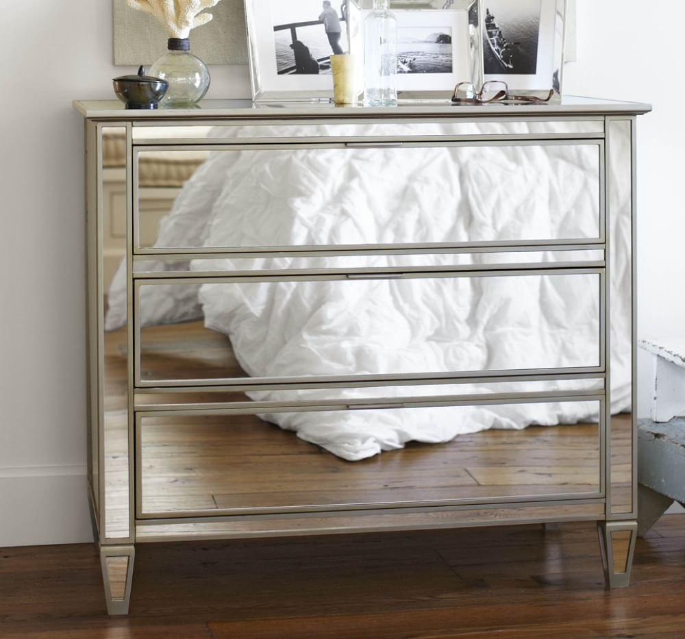 new white design with enchanting home bedroom mirrored dresser