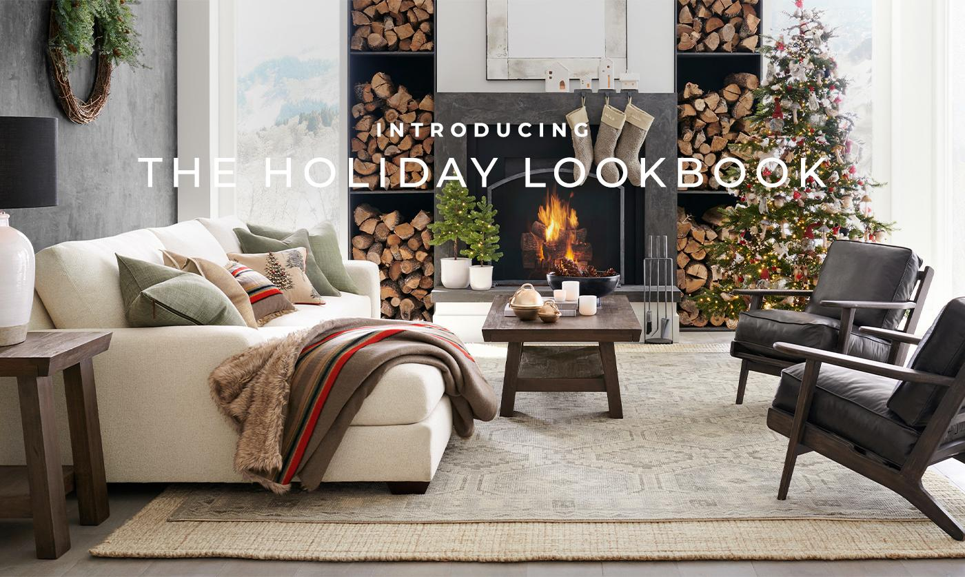 Introducing the Holiday Lookbook