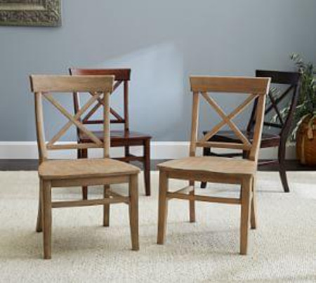 Aaron Dining Chair & Armchair