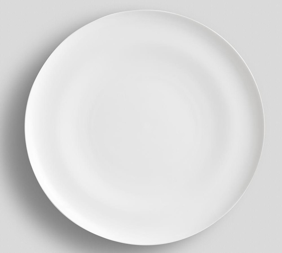 Aaron Probyn Bone China Dinner Plate